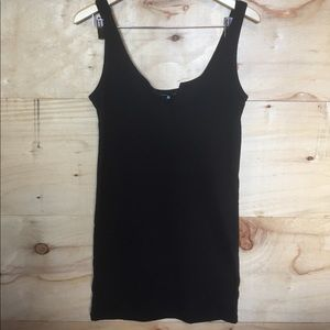 Kendall and Kylie cotton dress